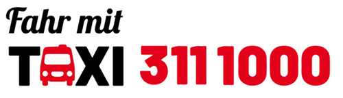 Taxi 3111000 Logo